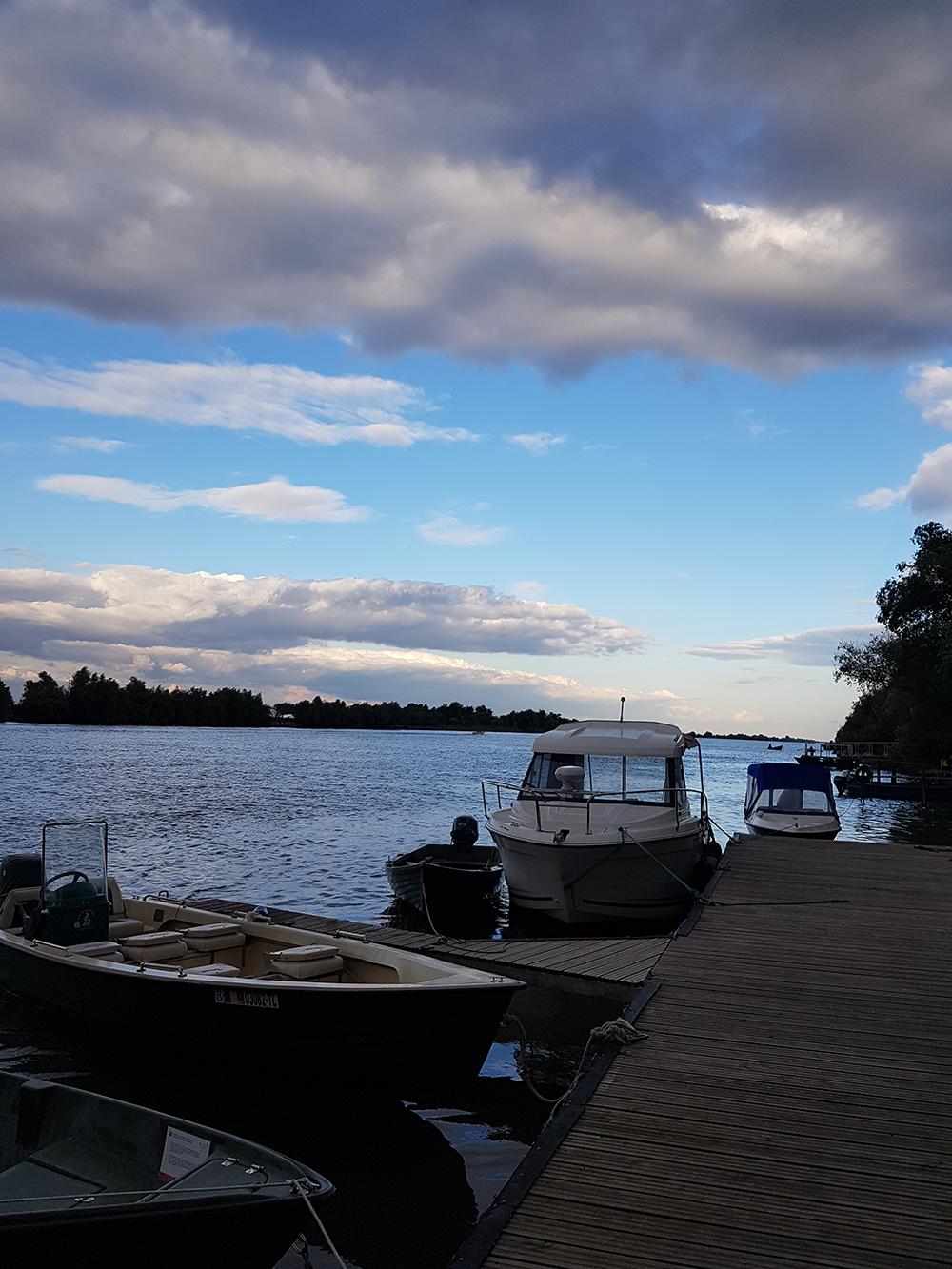 barci-ponton
